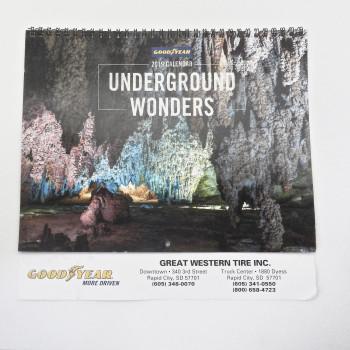GoodYear 2019 Underground Worlds - Product Image