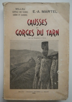 Causses Et Gorges du Tarn - Product Image