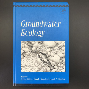 Groundwater Ecology - Product Image