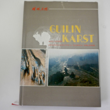 Guilin Karst - Product Image