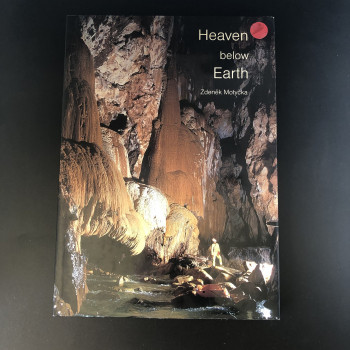 Heaven Below Earth - Product Image