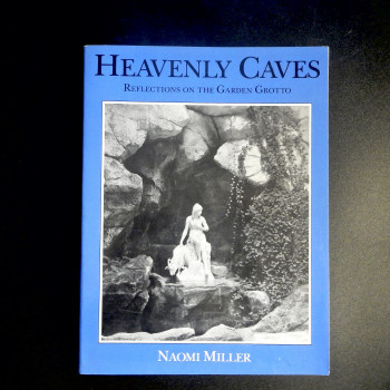 Heavenly Caves; Reflections on the Garden Grotto - Product Image