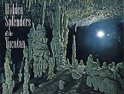Hidden Splendors of the Yucatan - Product Image