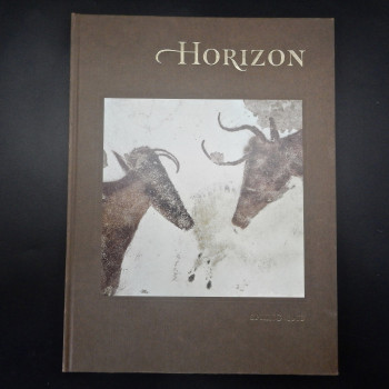 Horizon: A Magazine of the Arts, (Lascaux article) - Product Image