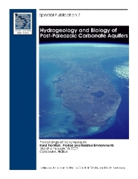 Hydrogeology and Biology of Post-Paleozoic Carbonate Aquifers Special Publication 7 - Product Image