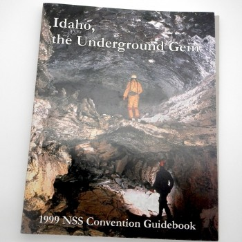 Idaho, The Underground Gem (Idaho 1999) SOLD - Product Image