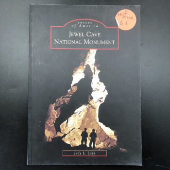 Images Of America Jewel Cave National Monument - Product Image