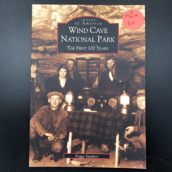 Images Of America Wind Cave National Park - Product Image