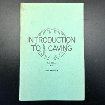 Introduction to Caving , 2nd ed - Product Image