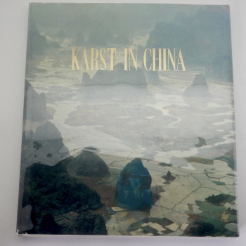 Karst In China - Product Image