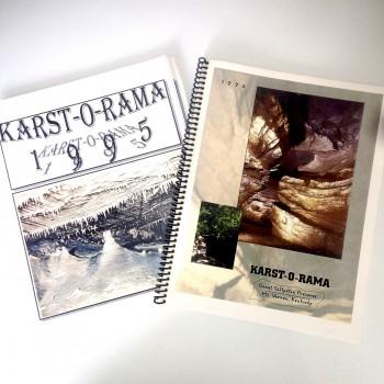 Karst O Rama Guidebooks - Product Image