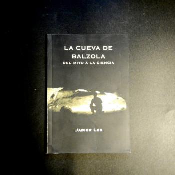 La Cueva de Balzola  - Product Image