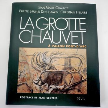 La Grotte Chauvet: A Vallon-Pont-D'arc - Product Image