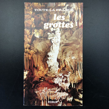 Les Grottes, Toure La France - Product Image