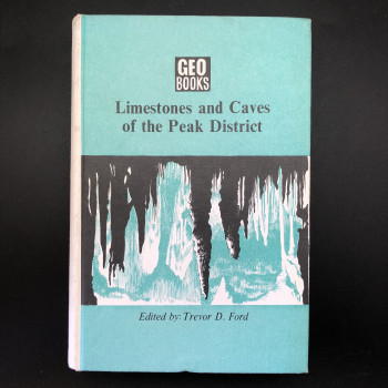 Limestones and Cave of the Peak District - Product Image