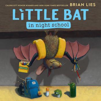 Little Bat in night school - Product Image