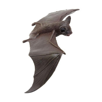 Little Brown Bat Soft Plastic Model - Product Image