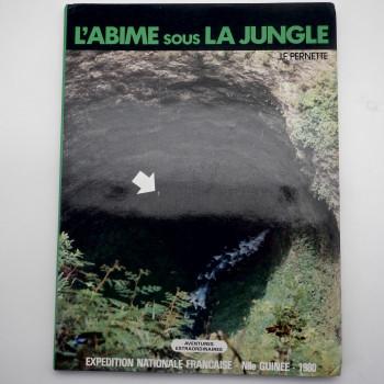 L'abide sous La Jungle - Product Image