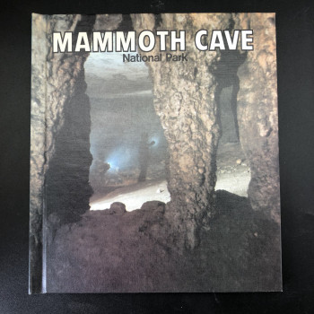 Mammoth Cave National Park - Product Image