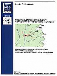 Mapping Subterranean Biodiversity Special Publication 6 - Product Image