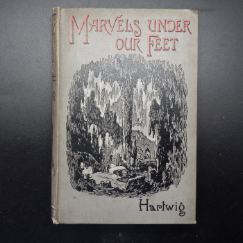 Marvels Under our Feet - Product Image