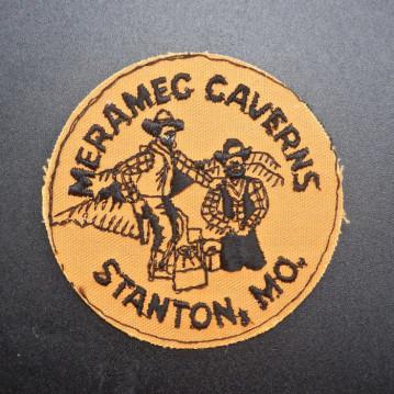 Meramec Caverns Patch #2 - Product Image
