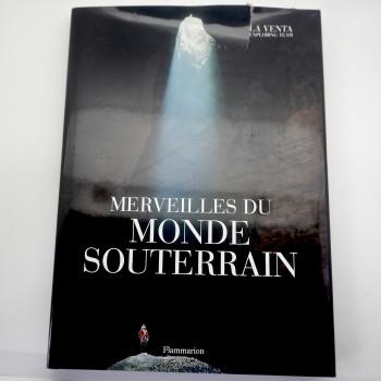 Merveilles Du Monde Souterrain - Product Image