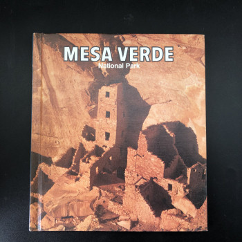 Mesa Verde National Park - Product Image