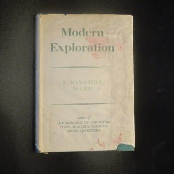 Modern Exploration - Product Image