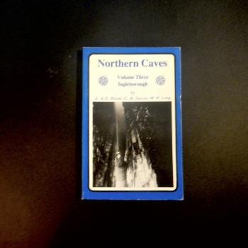 Northern Caves Volume 3, Ingleborough 1981 - Product Image