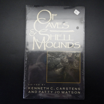 Of Caves and Shell Mounds - Product Image