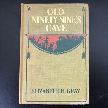 Old Ninety-Nine's Cave - Product Image