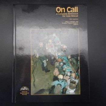 On Call (Hardbound) - Product Image
