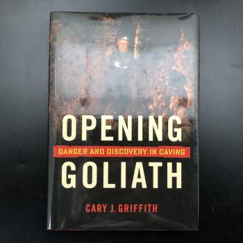 Opening Goliath  - Product Image