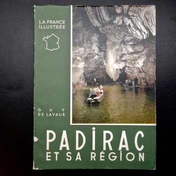 Padirac Et Sa Region - Product Image