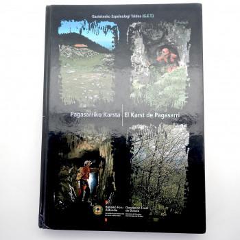 Pagasarriko Karsta/El Karst de Pagasarri, - Product Image