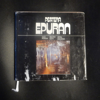 Pestera Epuran - Product Image