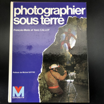 Photographier Sous Terre - Product Image