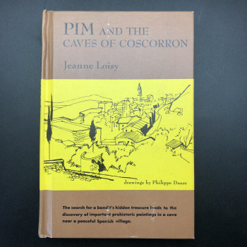 Pim and the Caves of Coscorron - Product Image