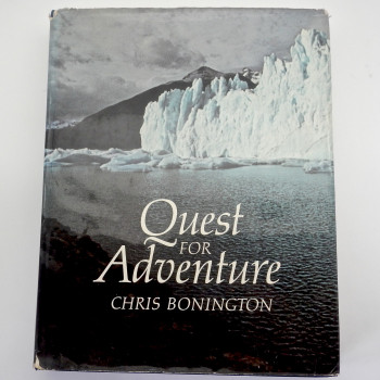 Quest for Adventure - Product Image