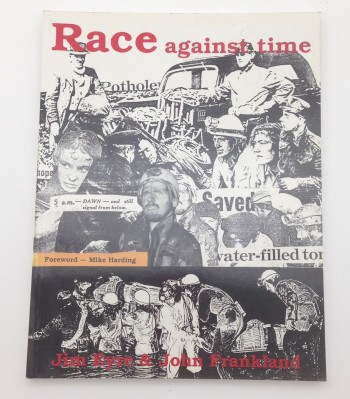 Race Against Time - Product Image