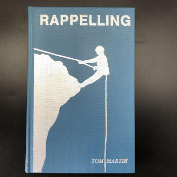 Rappelling by Tom Martin - Product Image