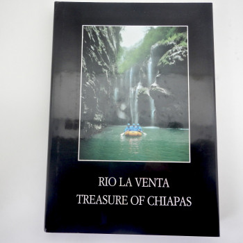 Rio La Venta: Treasure of Chiapas - Product Image