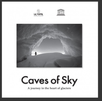Caves of sky, a journey into the heart of the glaciers - Product Image