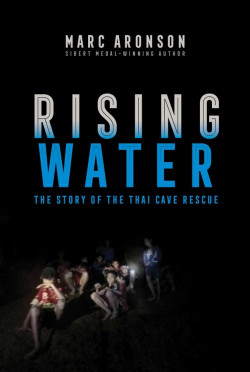 Rising Water - The Story Of The Thai Cave Rescue - Updated Edition - Product Image