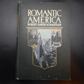 Romantic America - Product Image