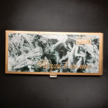 Russian Mineral Postcard Folder - Product Image