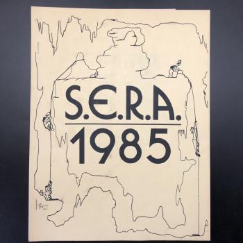 SERA 1985 SOLD - Product Image