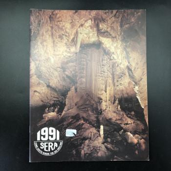 SERA 1991 SOLD - Product Image