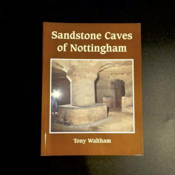 Sandstone Caves of Nottingham - Product Image